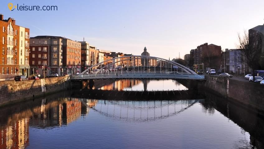 Ireland Vacation tjjjjj