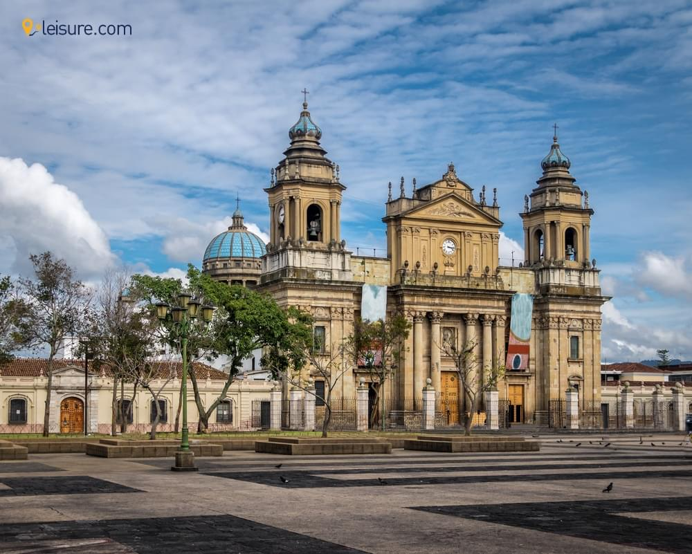 Experience The Highlights Of Guatemala & Belize In Latin America Adventure Travel