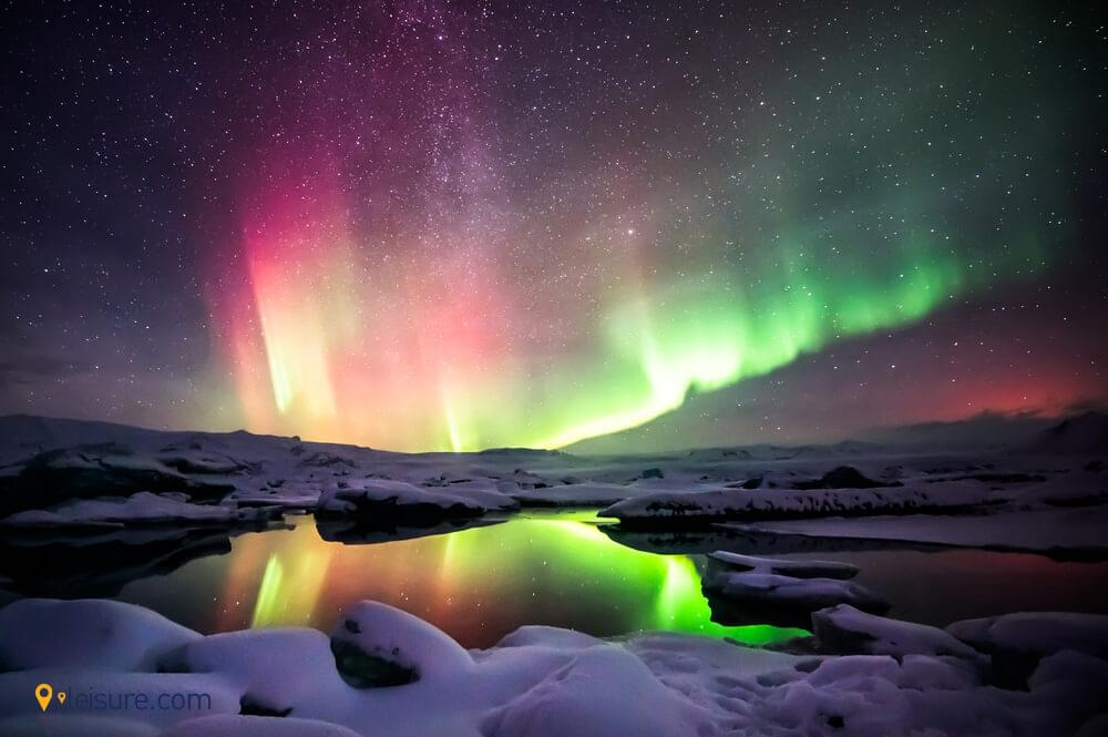 Discover The Best Spots In Iceland With Iceland Itinerary
