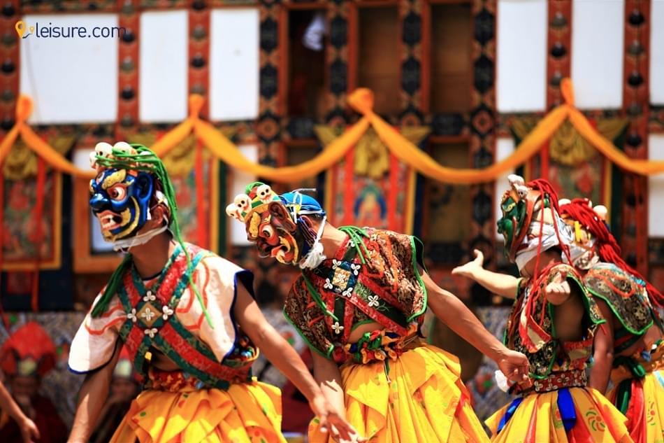 amazing beauty of Bhutans