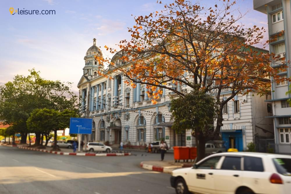 Myanmar Travel Itinerary d