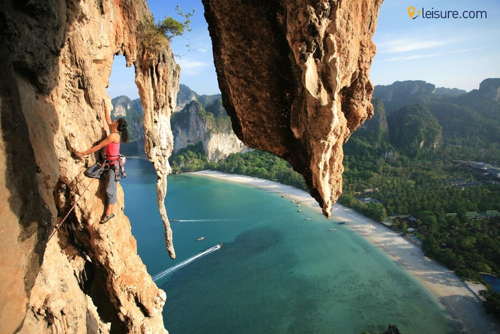 New Year Holiday Destination on Mind? Visit Thailand to Enjoy a Trip on Budget