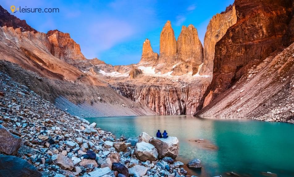 Wonderful Chile Tour