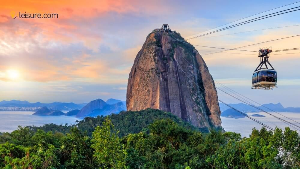 Plan a Brazil Honeymoon Vacation with this 6-day Rio De Janeiro Trip