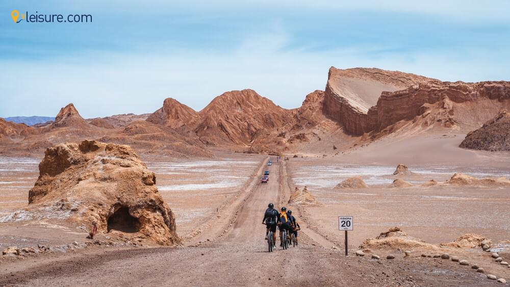 What To Do In Chile? A Classic 9-Day Tour To Chile