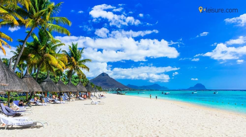Mauritius Honeymoon Itinerary dff