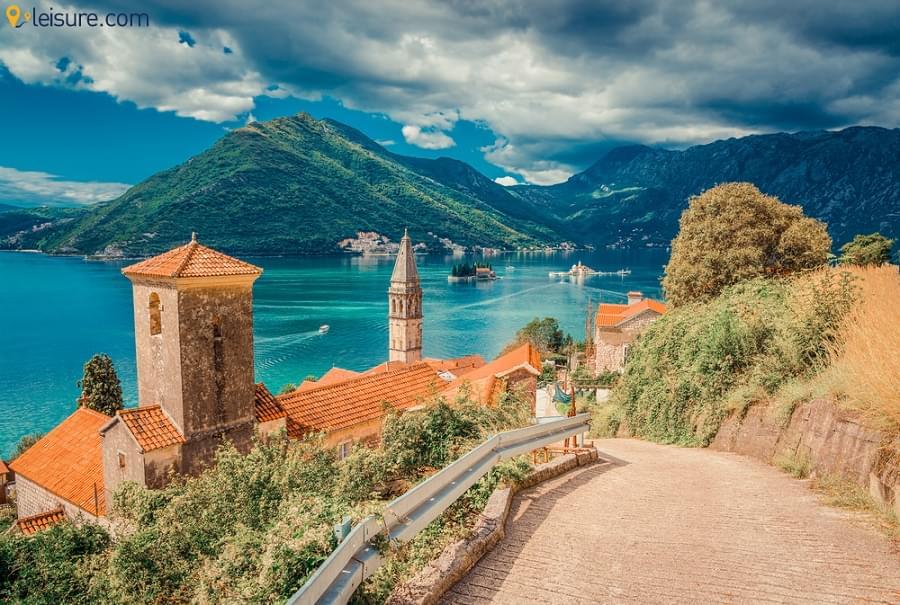 3 Days Montenegro Trip