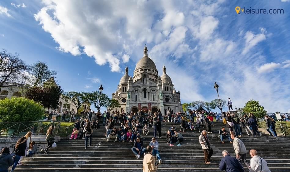 France Vacation Package eee