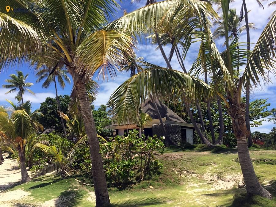 Fiji Budget Itinerary