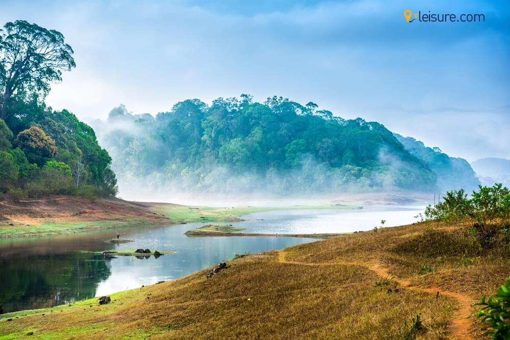 Travel in Indias