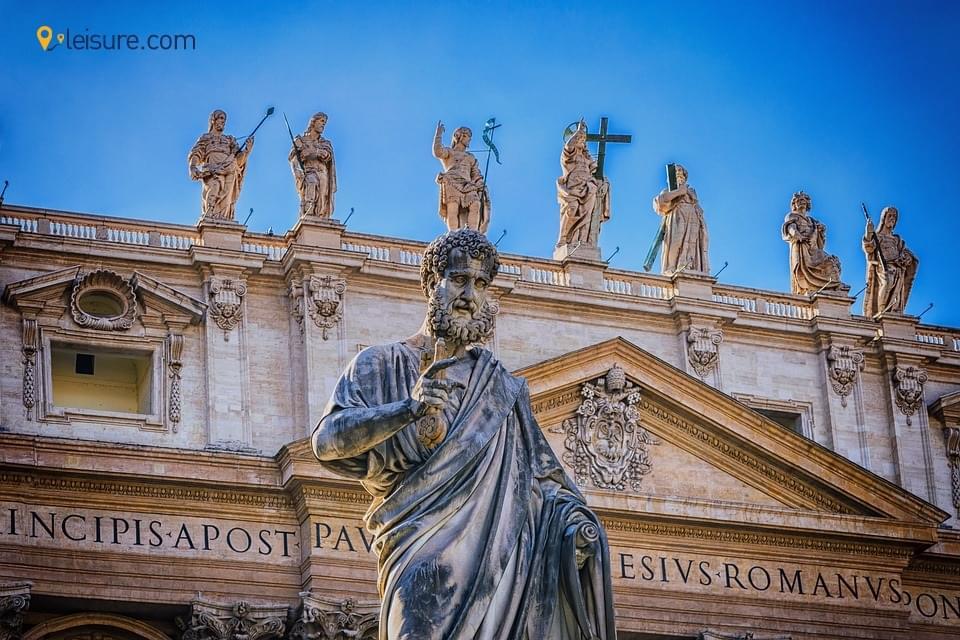 Italy Vacation dd