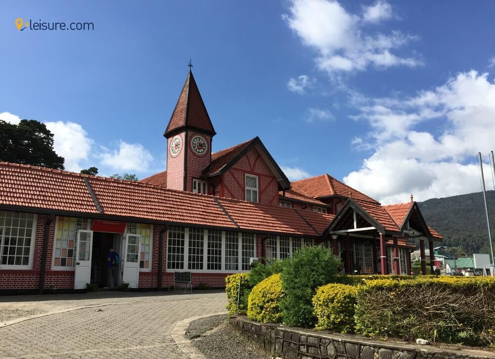 Sri Lanka Tour Package: Embark on a 10-Days Sri Lanka WildLife Tour