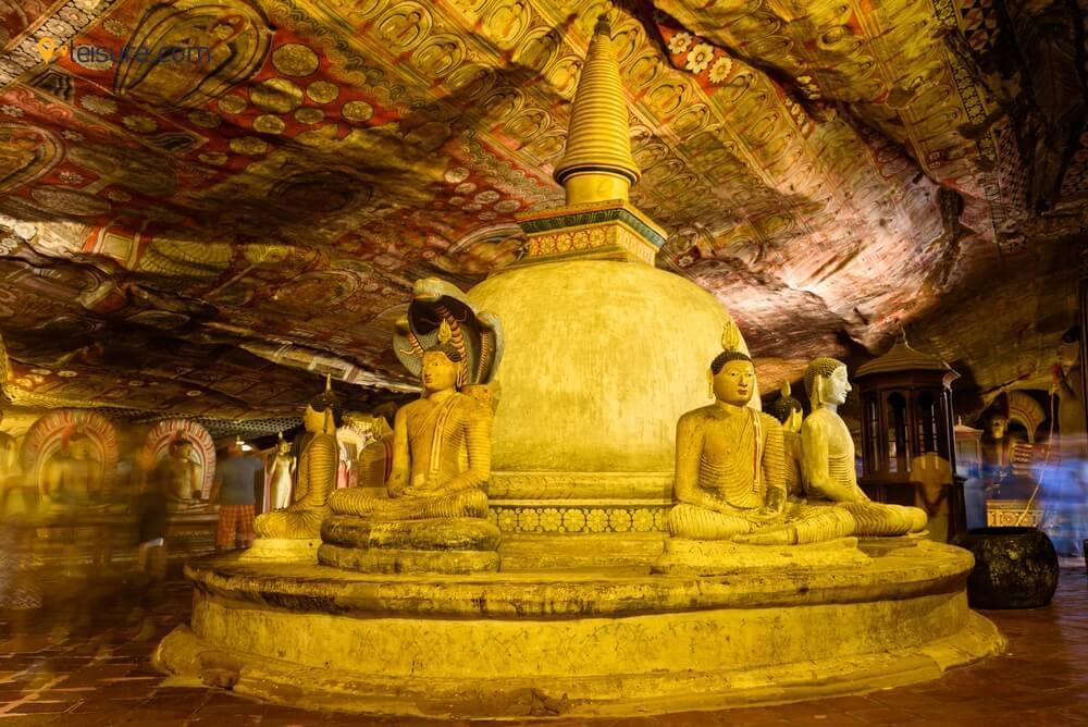 Lanka Tourist Attractionsvvv