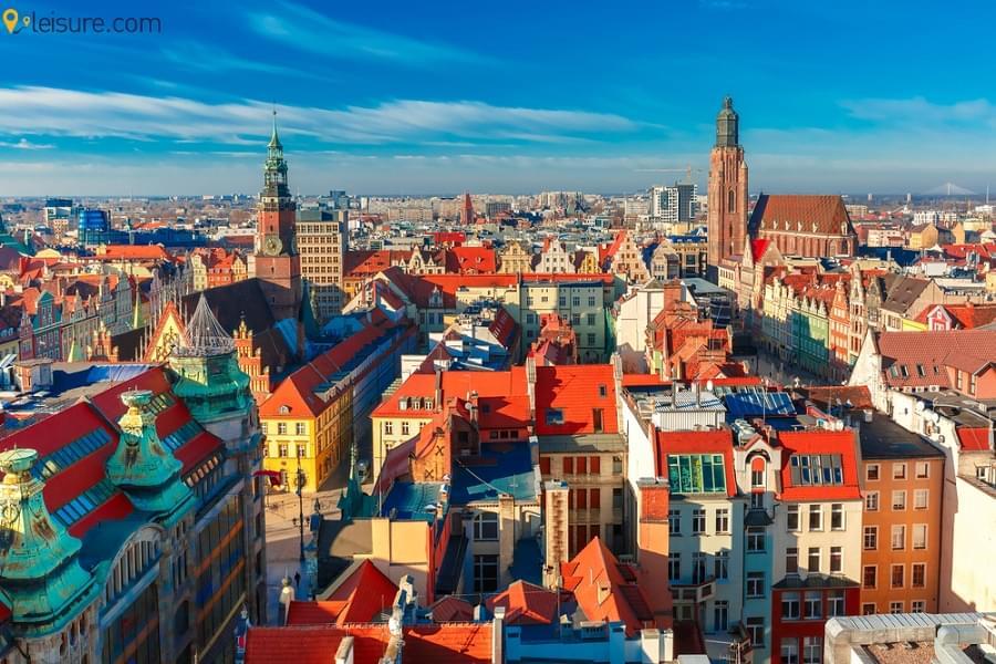 Poland Tour Package