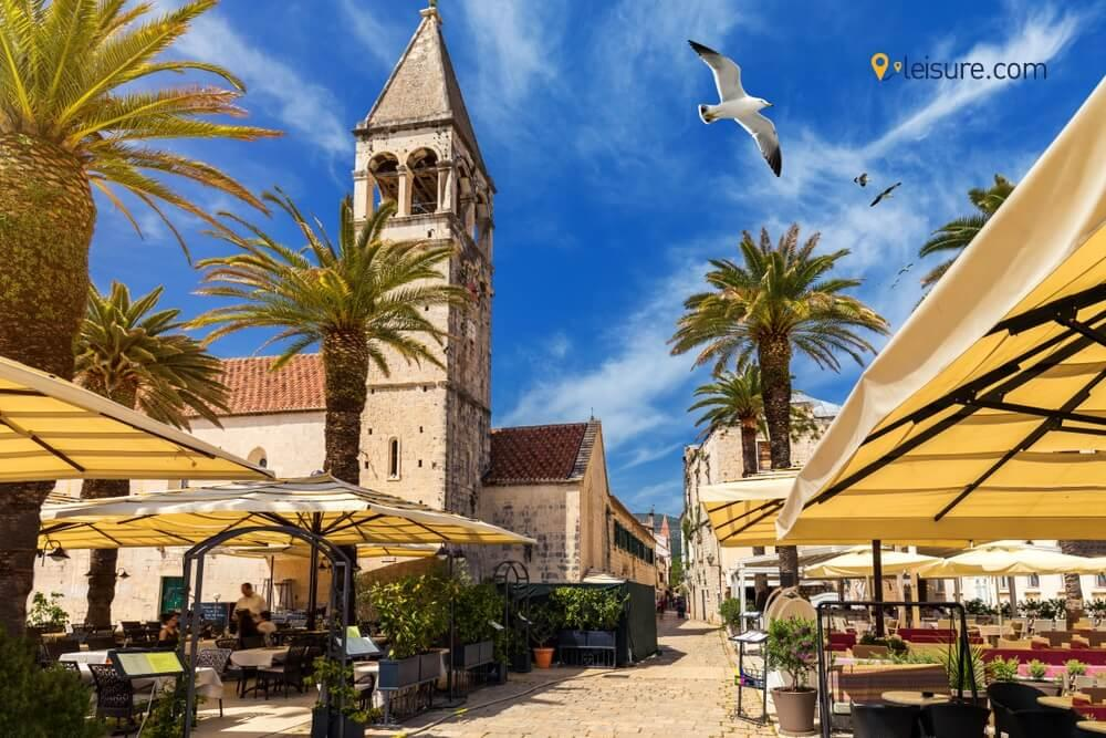 Experience The Best Holidays In Croatia With Croatia Itinerary