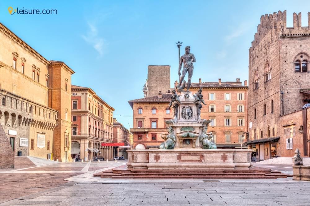 5-days Tour of Italy: Assisi, Bologna, Venice, Tuscany