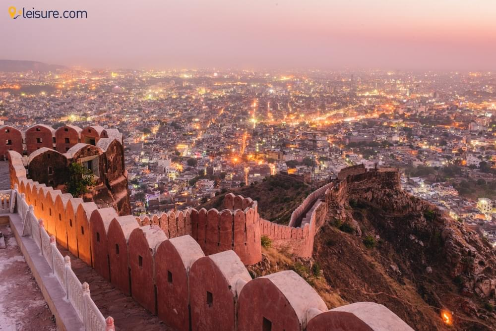 5-Day India Trip d