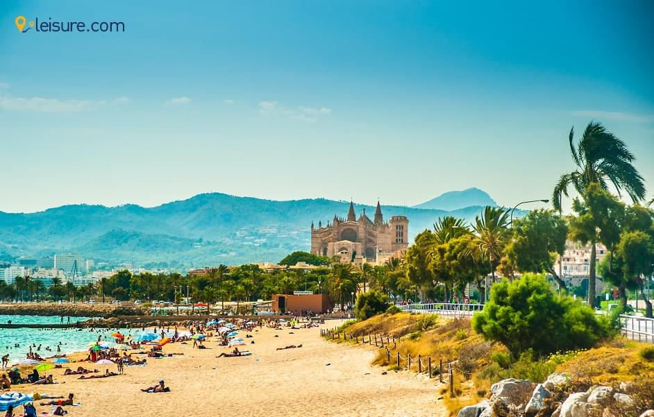 Travel Review: Luxury Vacation in Spain, Morocco & Portugal, Barcelona, Madrid, Marrakech..