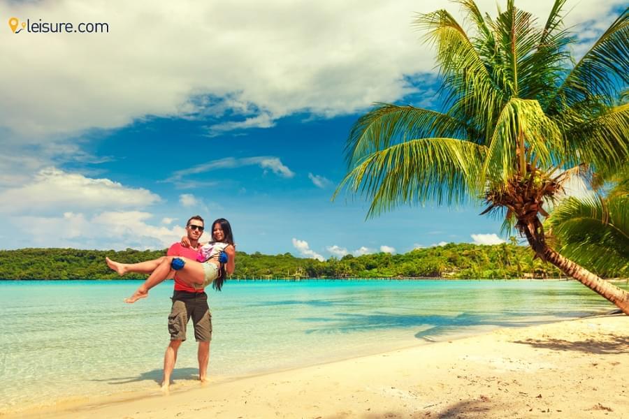 7 Days Trip to Fiji
