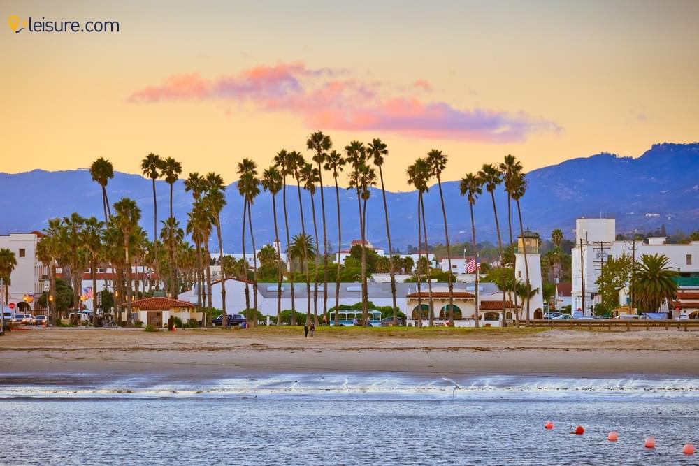Beach Destinations In The U.S.
