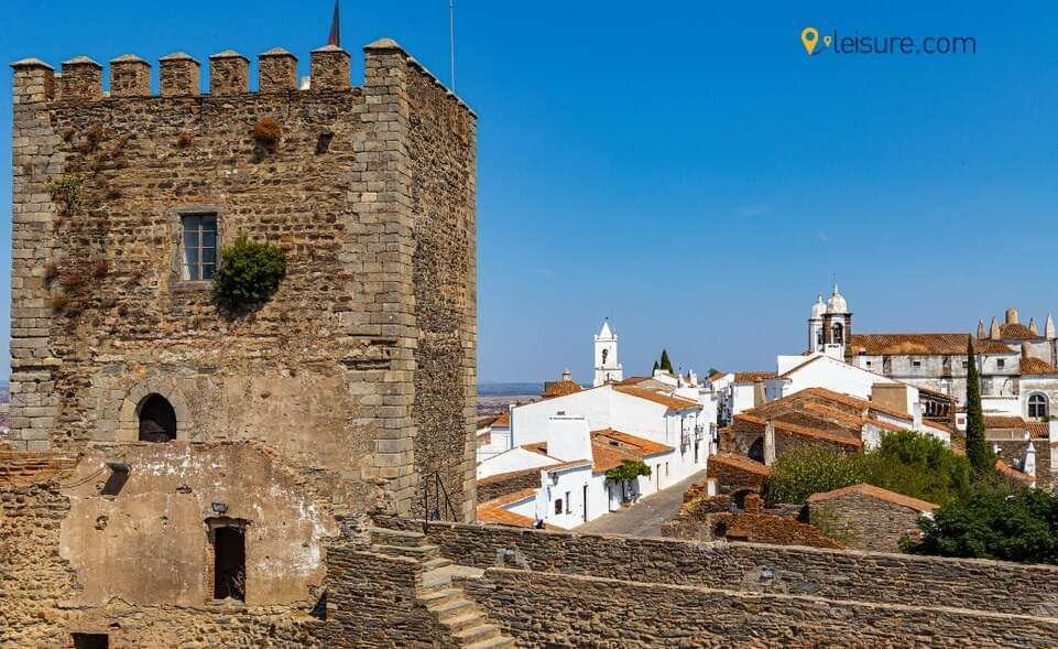 Portugal Journeysd