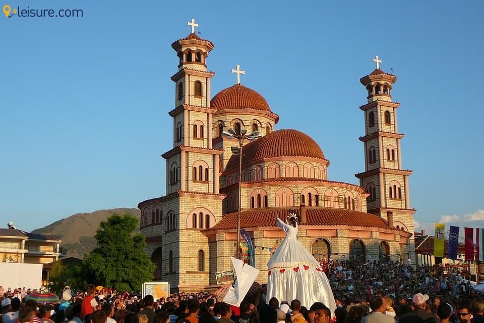 albania 3455