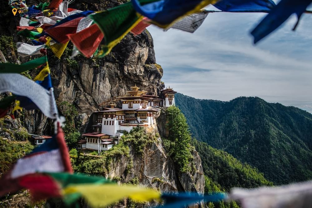 Explore The Himalayan kingdom In 5 Day Tour of Bhutan