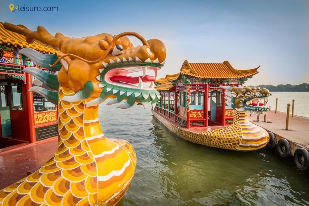Experience Beijing like Never else with This Best 7-Day Beijing and Harbin Tour