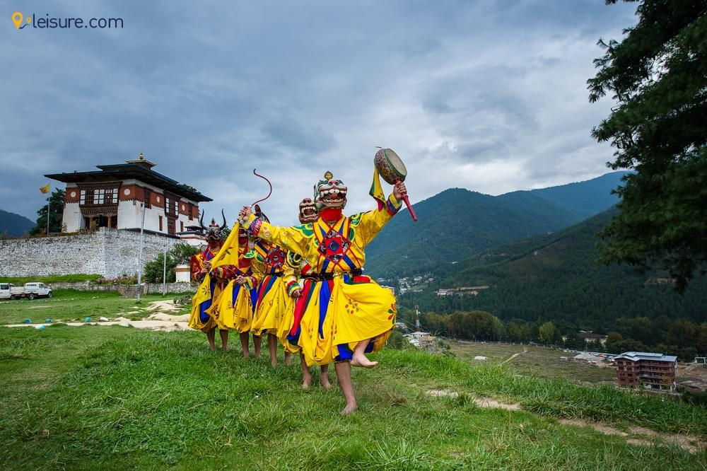 Bhutan Vacation Plan: Here's Your Day-by-Day Bhutan Itinerary