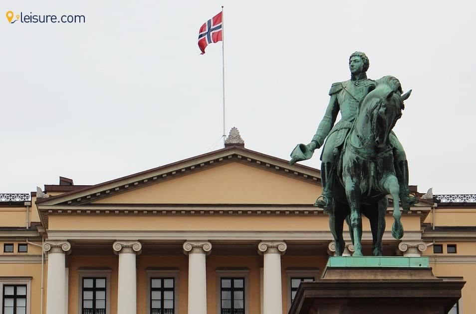 Norway Vacation hrg
