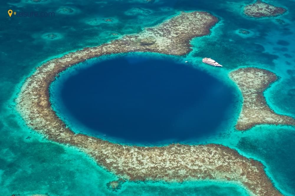 Enjoy A Perfect Family Vacation In Belize With This Tour Guide