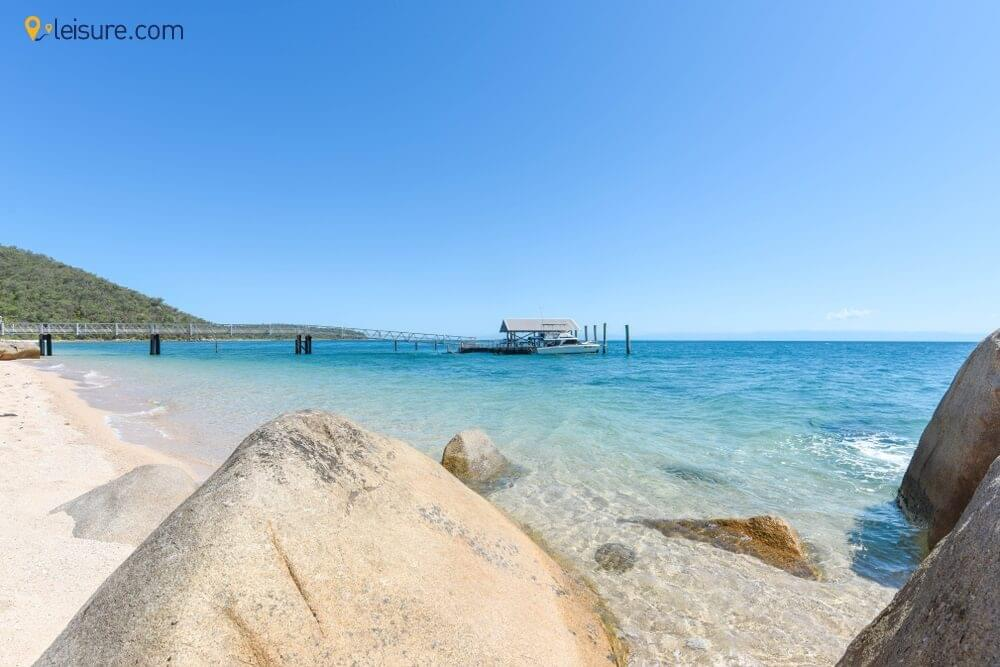 Great Barrier Reef and Sydneyvv