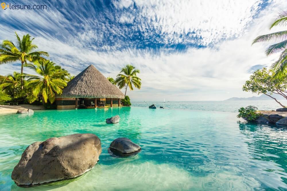 Tahiti y