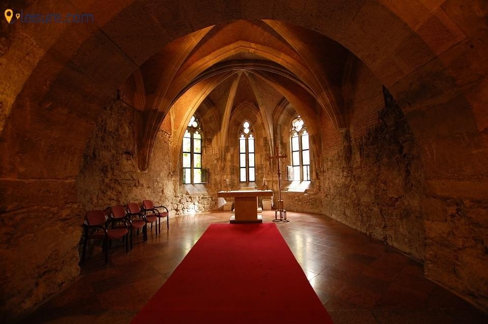 Churchesdh