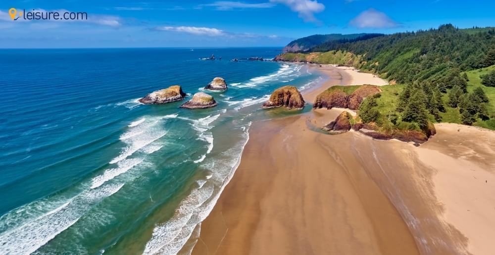 Top Beach Destinations In The U.S.
