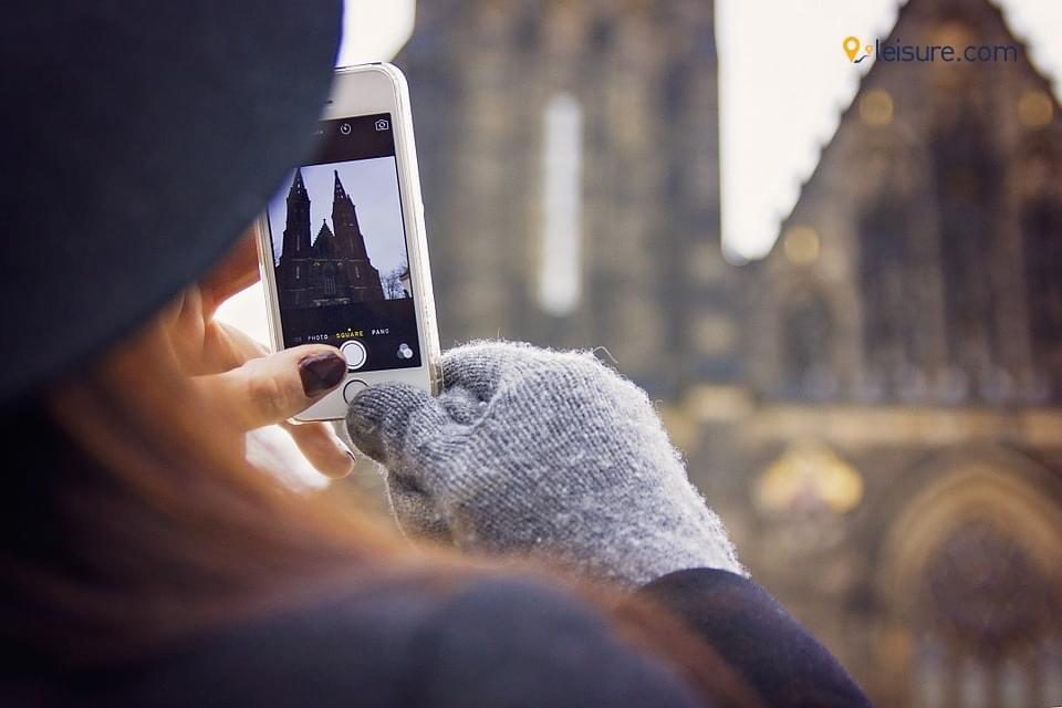 Czech Republic Vacation d