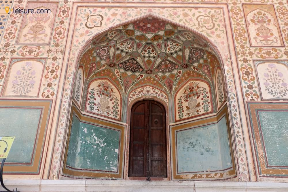 Palaces Of Rajasthan s