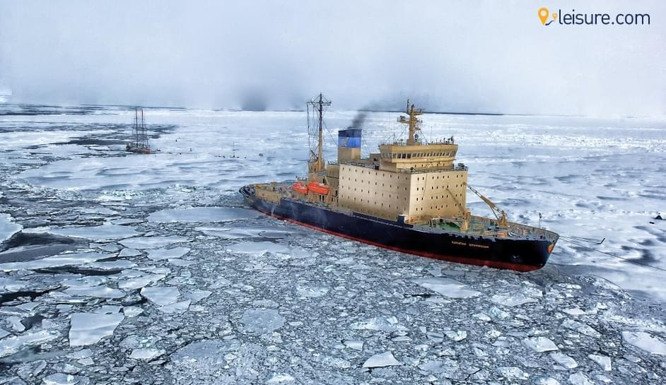 arctic op