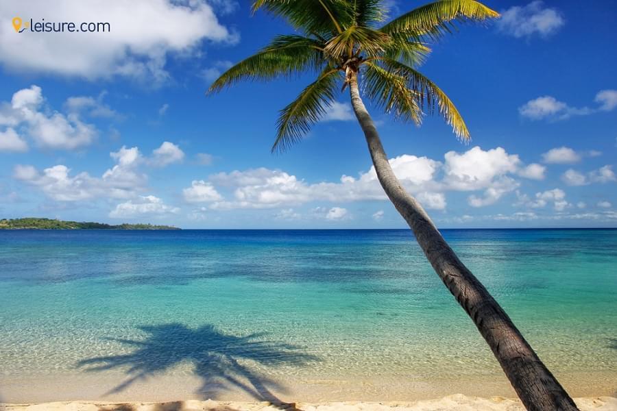 Fiji's Mamanuca