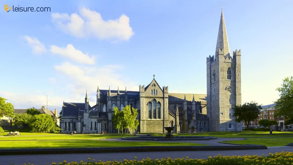 A Fun Filled Family Vacation in 8 Days Ireland Tour
