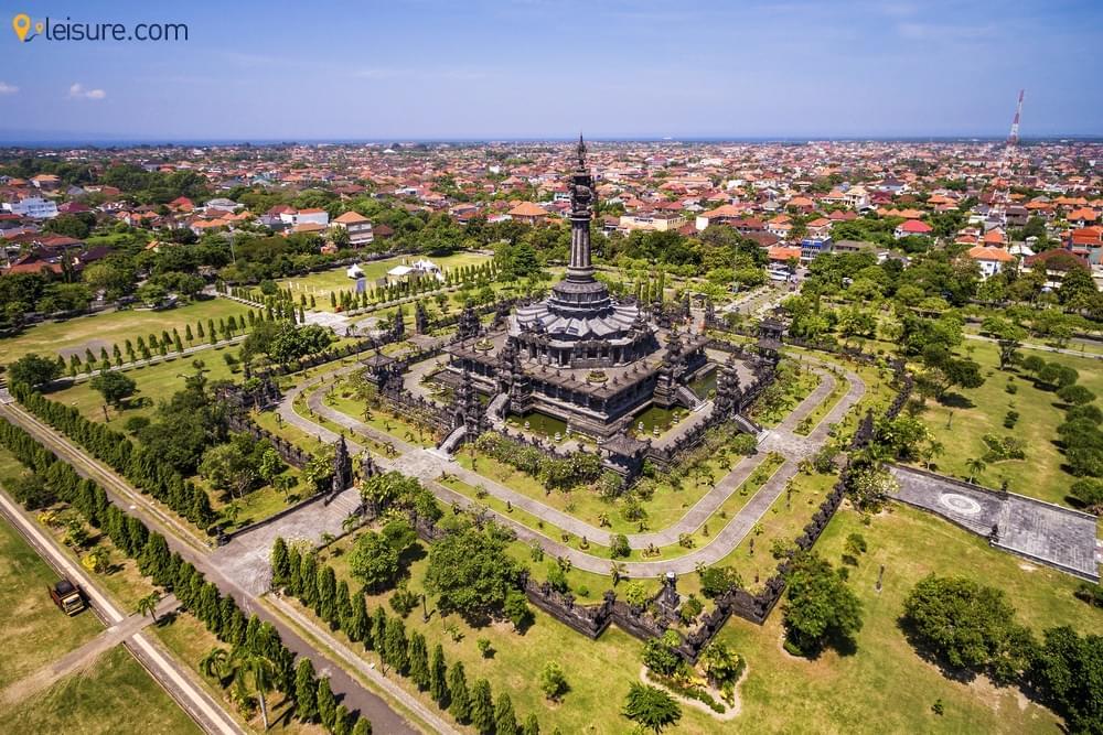 Bali Tour Itinerary sd