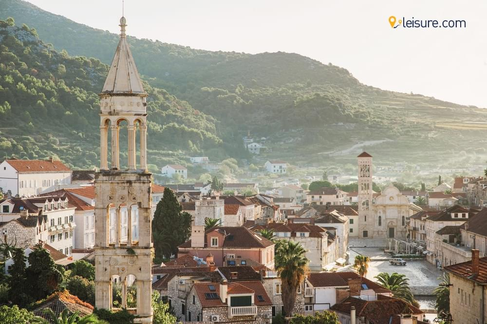 Holidays in Croatia d