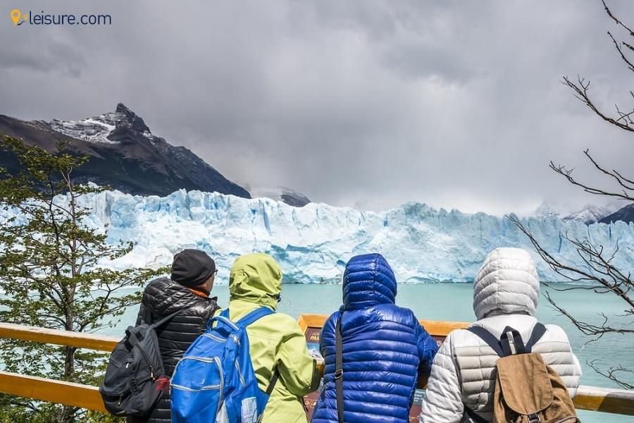 Patagonian Vacation