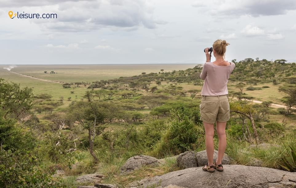 Amazing family trip in Tanzania