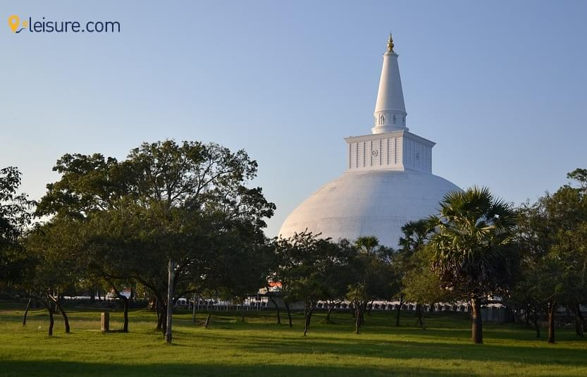 Anuradhapur