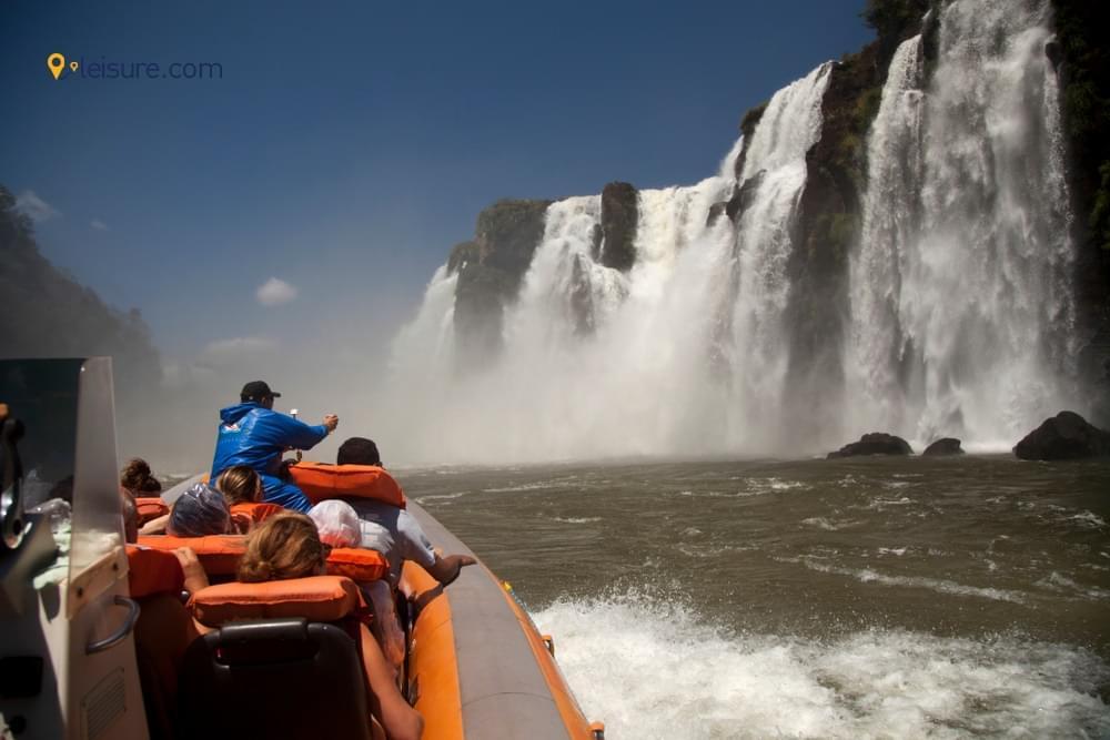 A memorable trip In Argentina