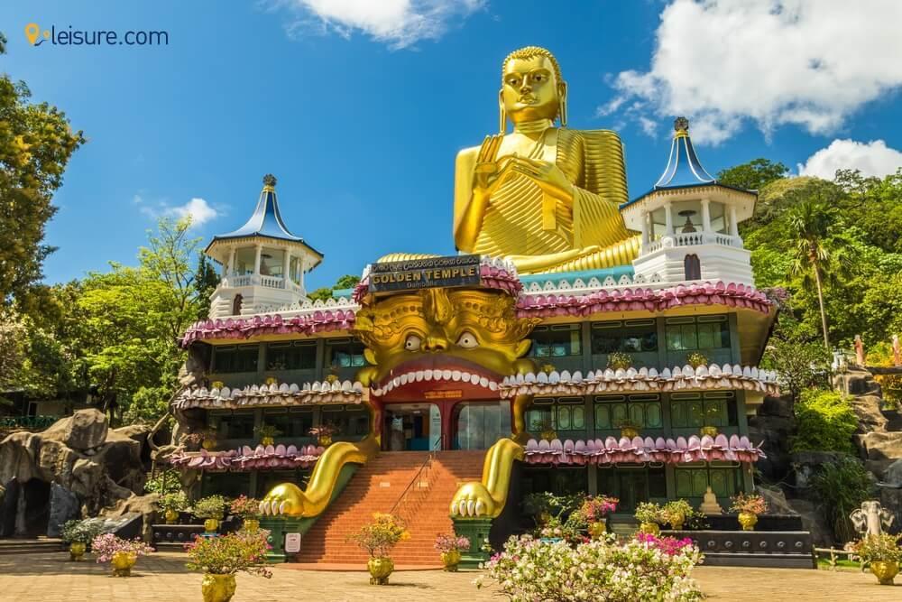 8 Best Sri Lanka Tourist Attractions