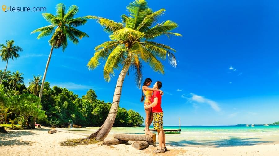 Honeymoon Fiji Island Tour 2019