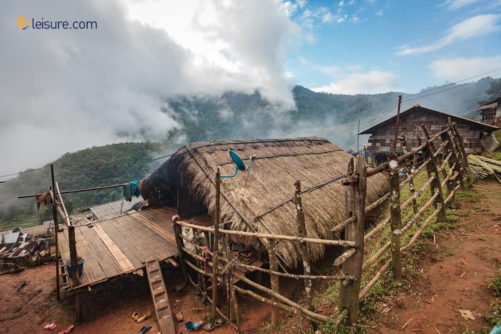 Panorama of Myanmarsd