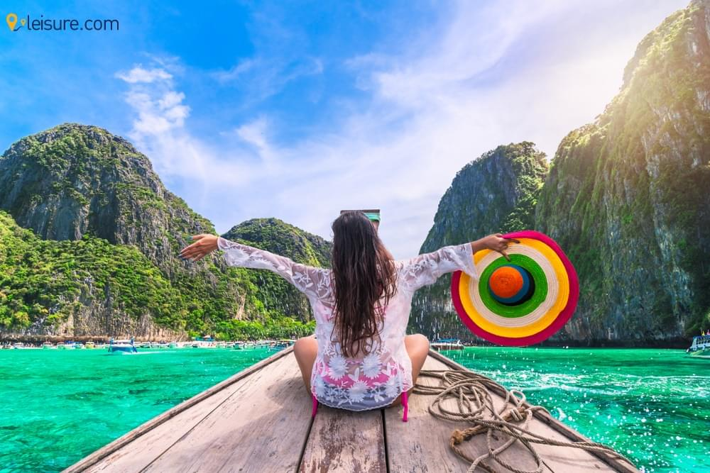 Explore Phuket & Krabi In Magnificent Thailand Tour With Family